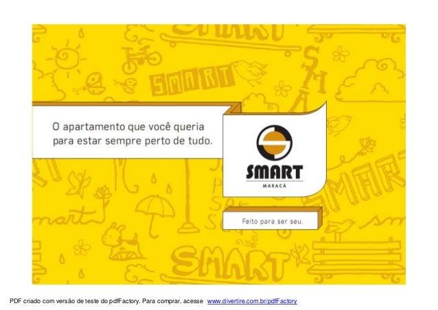 PDF criado com versão de teste do pdfFactory. Para comprar, acesse www.divertire.com.br/pdfFactory