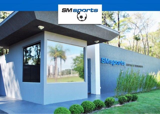 Apresentação Sports SM