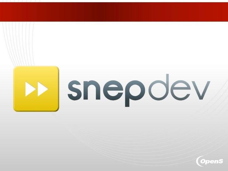 Programação do DiaComo contribuir com o SNEP                     AndreyIntegração SNEP x Asterisk                     Doug...