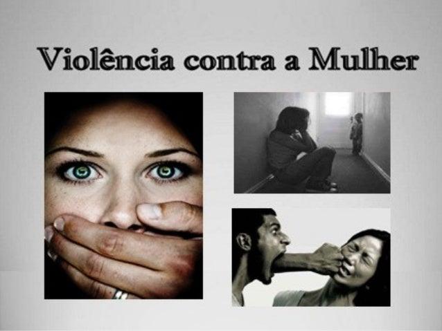 Introdução A violência contra a mulher pode se manifestar de várias formas e com diferentes graus de severidade. Geralment...