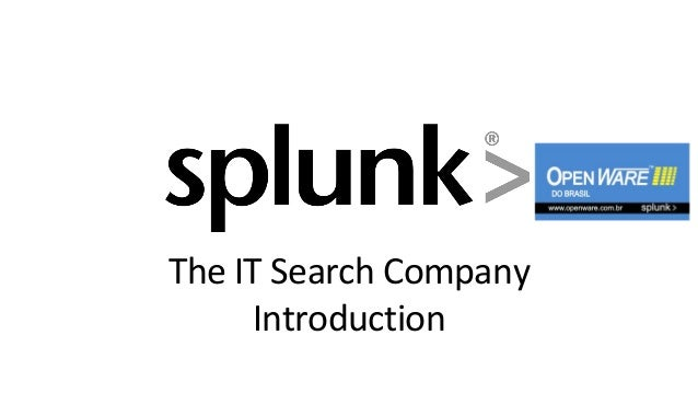 The IT Search CompanyIntroduction
