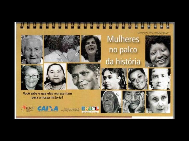 Calendário SPM Brasil