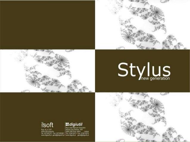 Apresentação Software Stylus | Cabeleireiro | Estética | Spa