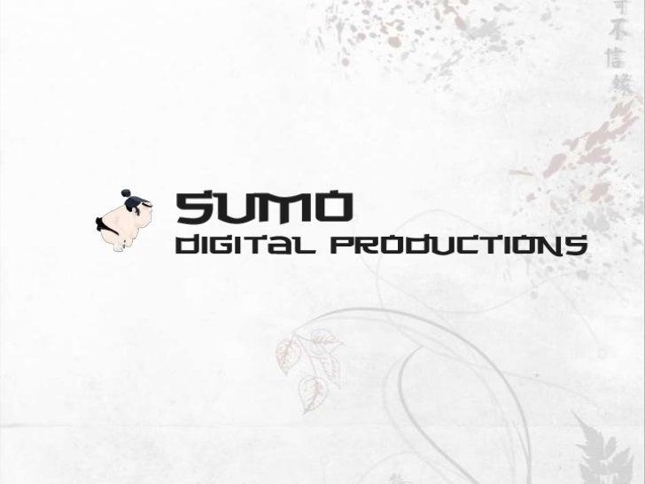 Quem                                                   SomosA Sumô é uma produtora digital focada no desenvolvimento deapl...