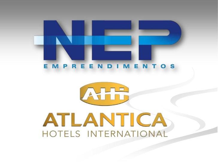 NEP INCORPORAÇÕES S/A busca excelência em seus negócios, paraisso, desenvolve e realiza produtos focados na qualidade eren...