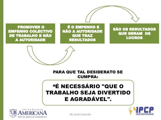 Comportamento organizacional integração no setor de atendimento ao cliente 3