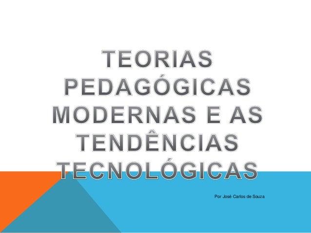 Por José Carlos de Souza