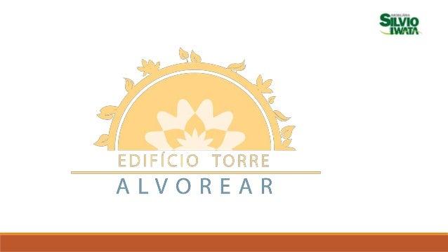 Ficha técnica Endereço: Rua Victor do Amaral, 776 – Jd. Alvorada. Total: 96 unidades. Unidades por pavimento: Térreo = 06 ...