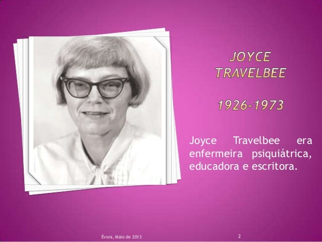 joyce travelbee thesis papers Identify a theorist (joyce travelbee) associated with a specific health care setting for the analysis of a nursing conceptual model provide a brief paragraph why this theorist was selected by the learning team ultra fast custom nursing homework writing help.