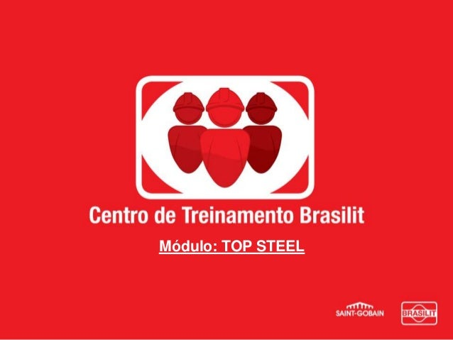 Módulo: TOP STEEL