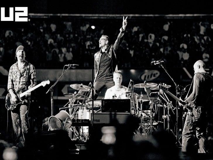 U2U2 é uma banda irlandesa de rock, formada em Dublin em 25 de Setembrode 1976; ano em que Larry Mullen Jr, com apenas 14 ...