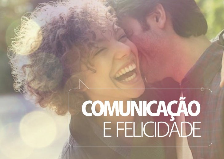 O SORRISOÉ UMA BELAFORMA DE COMUNICAÇÃO
