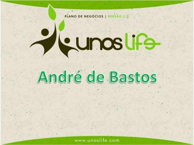 Na UNOS LIFE com uma adesão de U$59.90 você pode comprar e vender nossos produtos e serviços, comprando a partir de 130 po...