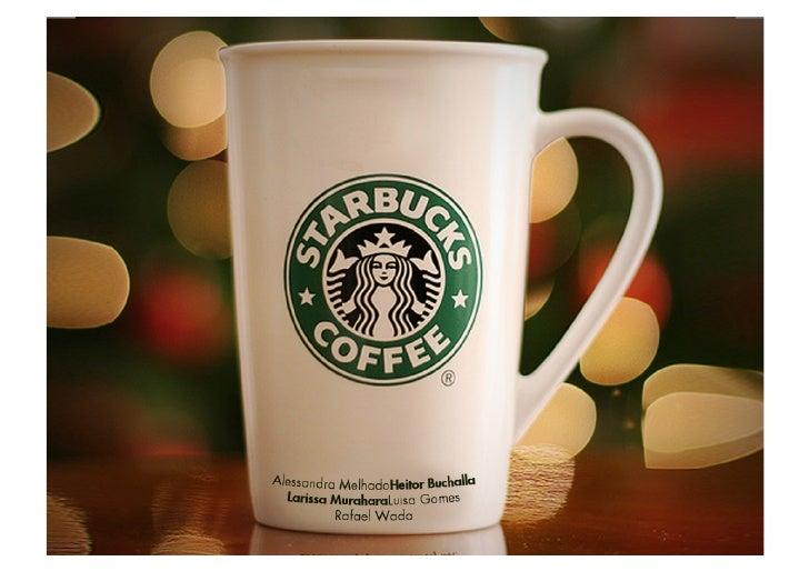 Apresentação Starbucks ACCM