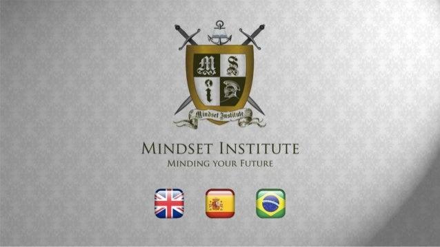 Níveis e Duração O curso Mindset é flexível e se adapta a alunos de todos os níveis. A proposta oferecida é um Inglês sóli...