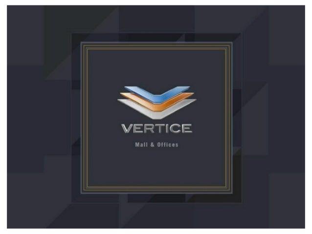 Vertice Mall e Offices - Salas comerciais, lojas e sobrelojas no Recreio.