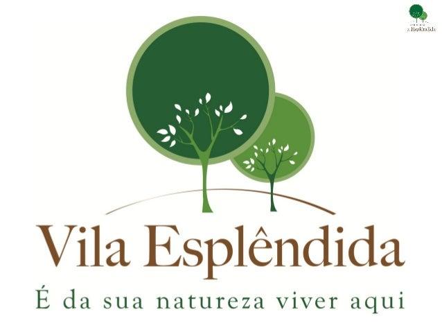 O LUGAR PERFEITO PARA FINCAR SUAS RAÍZES.Construído em torno de duas lindas árvores centenárias, o Residencial Vila Esplên...