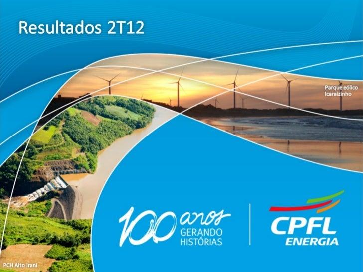 Apresentação webcast cpfl_pr_newswire_portugues_print_070812