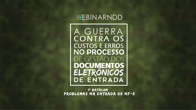 A Empresa A NDDigital é uma das maiores empresas da América Latina. Atualmente suas soluções estão presentes em todos os e...