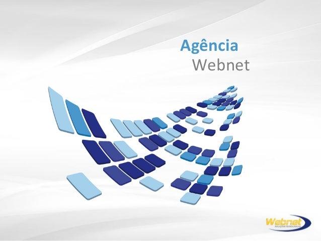 Agência Webnet