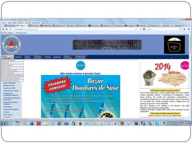 59b79776e1c86 WEB TV o que é   Aplicação