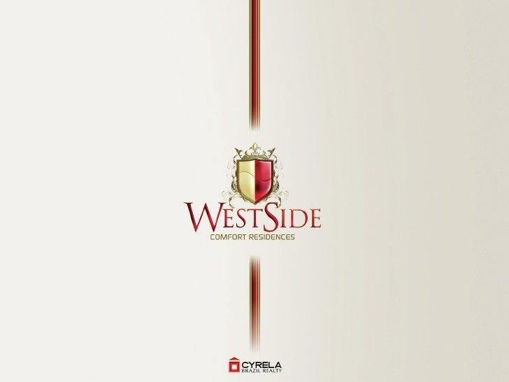 Apresentação west side_i nelson