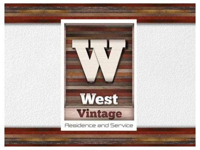 West Vintage Small