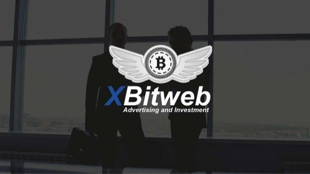 Apresentação xbitweb