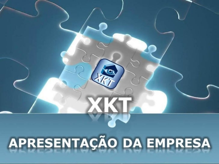 XKT, Projectos e Instalações Técnicas Lda