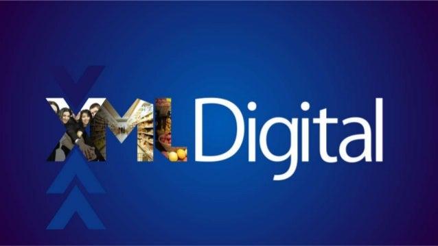 Nossa Empresa  O XML DIGITAL foi desenvolvido com a finalidade de proporcionar segurança e eficiência na gestão e armazena...