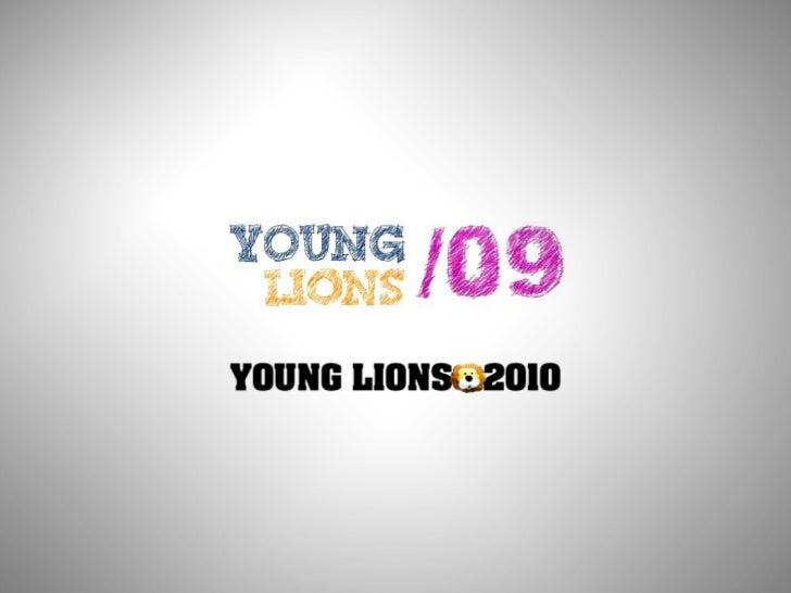 Young Lions 2011 - iG #ihcomplicou (Slides Shortlist) Slide 3