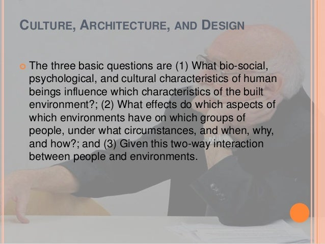amos rapoport culture architecture and design pdf