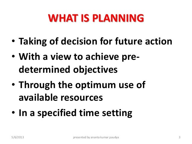 decentralised planning Chapter ii decentralised planning 21 introduction decentralised planning refers to the process of planning where some of planning functions and.