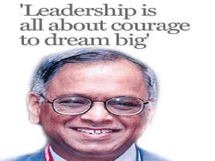 """WORDS SAID BYN.R.NARAYANA MURTHYCHAIRMAN AND CHIEF MENTOR   """"I BELIVE THAT WE HAVE ALL AT SOMETIME    EATEN THE FRUIT FRO..."""