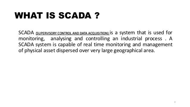 Ppt typical scada system powerpoint presentation id:5927709.