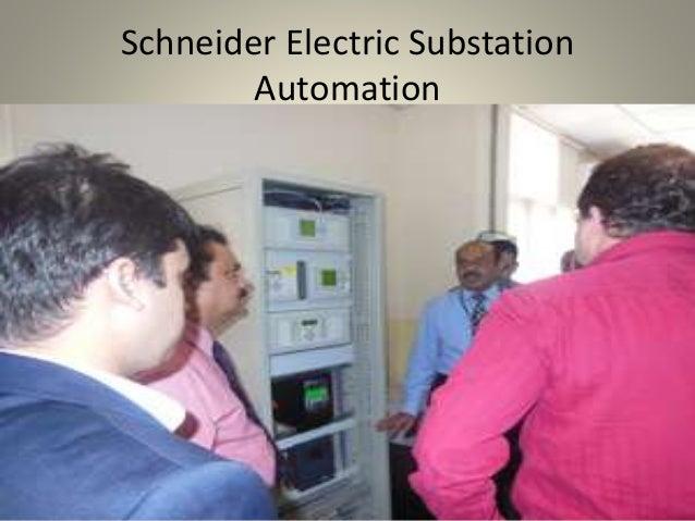 SUBSTATION OVERVIEW - A presentation on substation