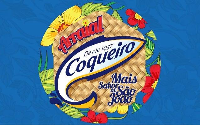 Nordeste é a região mais importante do Brasil para marca Coqueiro. Esse mercado cresce 2 dígitos, tanto para sardinha, qua...