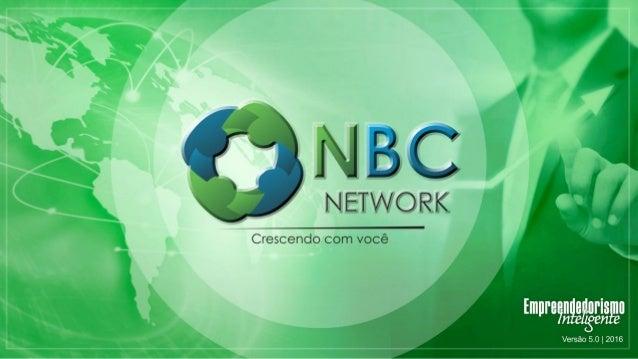 NBC NETWORK - APRESENTAÇÃO ATUALIZADA (NOVA)