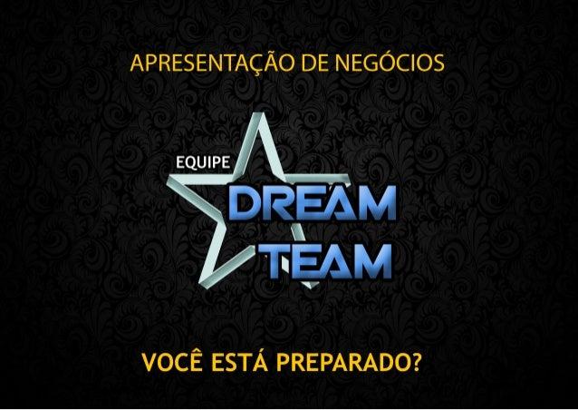 Everlast MMN Oficial Plano de Negócios ( Produto EverLast Energy Drink ) Equipe Dream Team