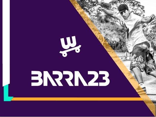 Programa OBARRA23éumprogramapara feitopraweb.umcanalnoYoutube, quetemcomobjetivomostrasa práticadeskatenaemBrasília.