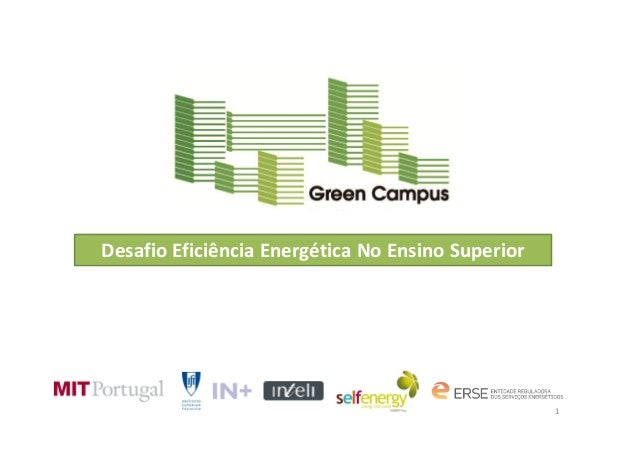 Desafio Eficiência Energética No Ensino Superior                                                   1