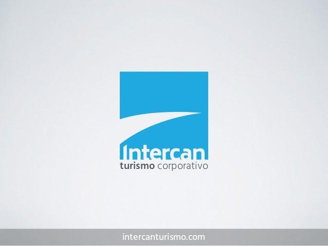 turismo corporativo intercanturismo.com
