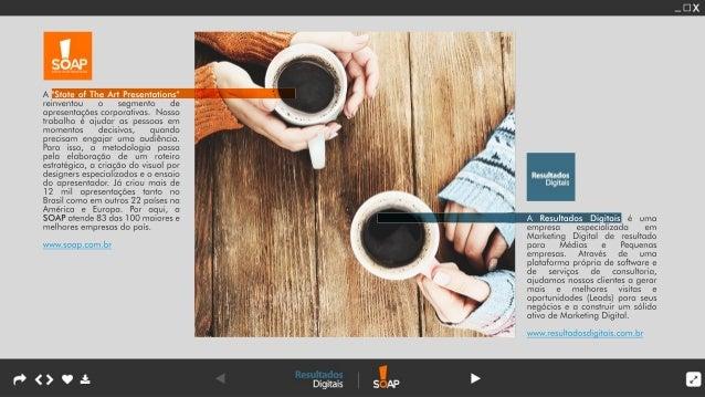 Como criar apresentações inspiradoras noSlideShare