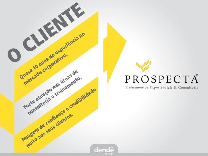 Premio Colunistas - Case Prospecta