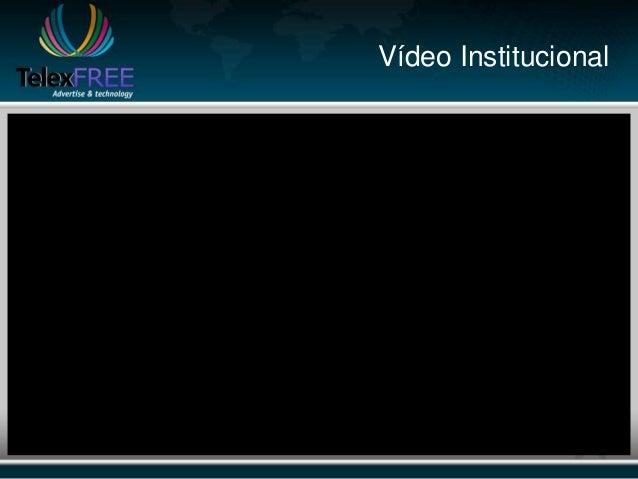 Vídeo Institucional