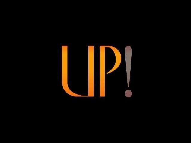 Apresentação do Plano de Negócios UP! Essência