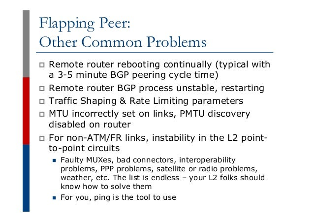 bgp problems solutions Training solutions  login  create a quiz  ccie r&s bgp quiz or create  and resets for troubleshooting network connectivity problems and measuring network.