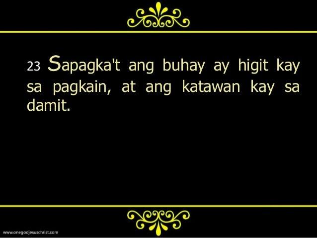 24   Wariin ninyo ang mga uwak, nahindi    sila    nangaghahasik,       ninagsisigapas man; na walang banganni kamalig man...