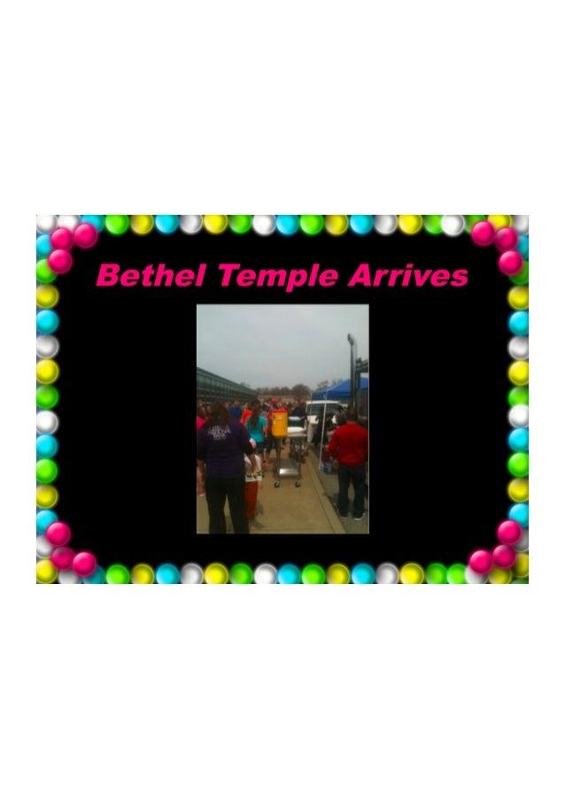 Bethel World Day