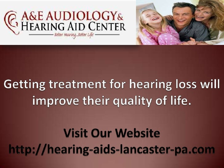 How to Convince a Loved One That They Need Hearing Aids